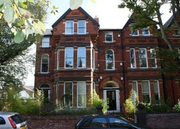 Thumbnail 2 bed flat to rent in Ivanhoe Road, Aigburth, Liverpool