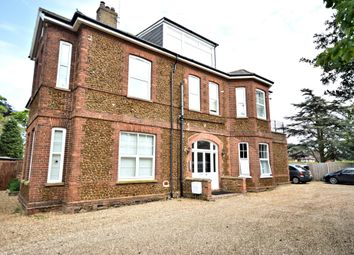 Thumbnail 1 bed flat for sale in Sandringham Road, Hunstanton