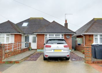 2 bed bungalow for sale in Ham Way, Worthing, West Sussex BN11