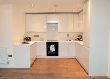 Thumbnail 2 bed flat for sale in Barratt Place, Easton Street, High Wycombe