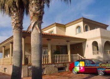 Thumbnail 5 bed villa for sale in Garrucha, Almería, Spain