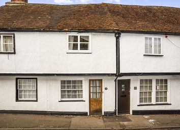 Thumbnail 1 bed property for sale in Tanners Street, Faversham
