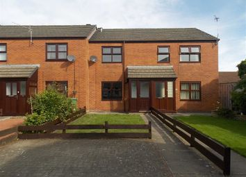 Thumbnail 2 bed terraced house to rent in Coledale Meadows, Carlisle, Carlisle