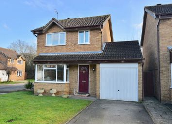 3 bed detached house for sale in Cypress Close, Evesham WR11