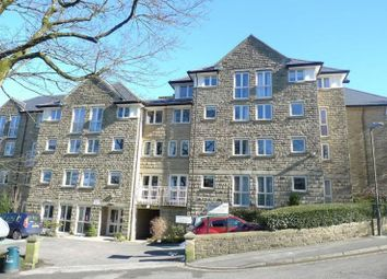 Thumbnail 1 bed property for sale in Haddon Court, Hardwick Mount, Buxton