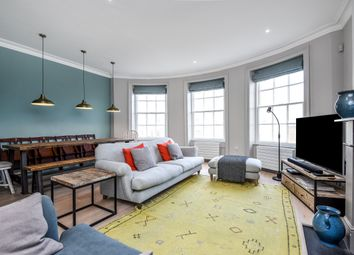 Thumbnail 3 bed flat to rent in Lansdowne Place, Hove