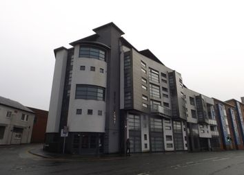 Thumbnail 2 bedroom flat to rent in Preston