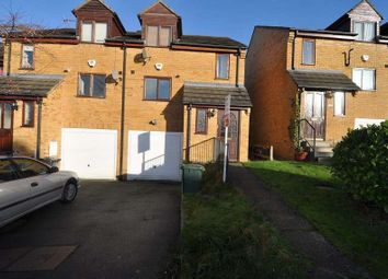 Thumbnail 3 bed semi-detached house to rent in Wrose Brow Road, Shipley