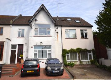 Thumbnail 3 bed maisonette for sale in Abercorn Road, Mill Hill
