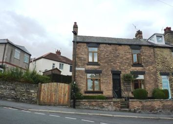 Thumbnail 3 bed end terrace house for sale in Portsea Road, Sheffield, South Yorkshire