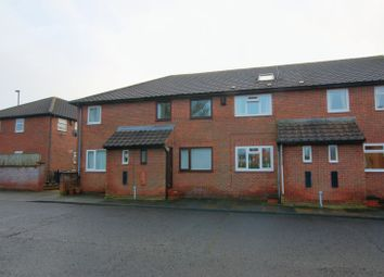 Thumbnail 2 bedroom terraced house for sale in Chapel Court, Seaton Burn, Newcastle Upon Tyne