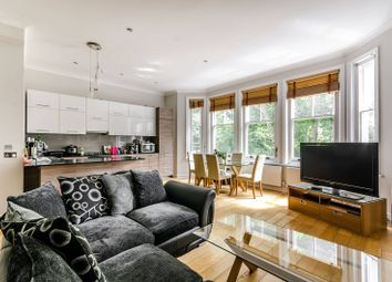 Thumbnail 2 bed flat to rent in Collingham Gardens, South Kensington