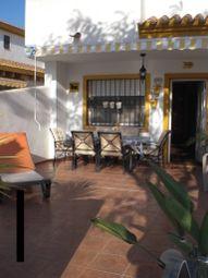 Thumbnail 1 bed semi-detached house for sale in Torre De La Horadada, Costa Blanca, Valencia, Spain