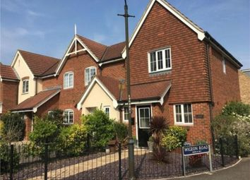 Thumbnail 2 bed end terrace house for sale in Wigeon Road, Iwade, Sittingbourne, Kent