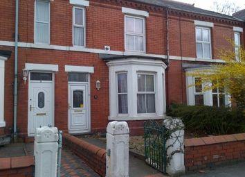 Thumbnail 3 bedroom property to rent in Bersham Road, Wrexham