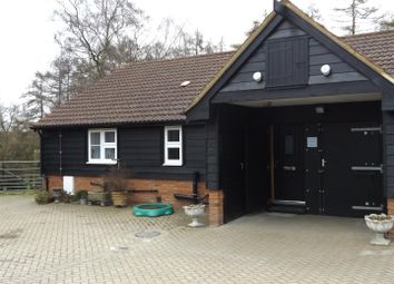 Thumbnail 1 bed property to rent in Birch Tree Grove, Ley Hill, Chesham