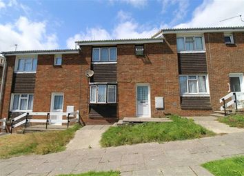 Thumbnail 2 bed terraced house for sale in Ditchling Drive, Hastings, East Sussex