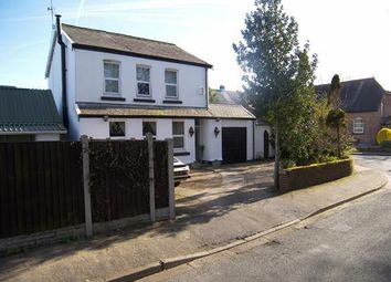 Thumbnail 3 bed cottage for sale in Timms Lane, Freshfield, Liverpool
