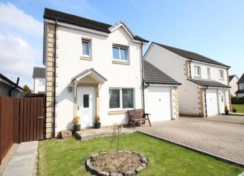 Thumbnail 3 bedroom detached house for sale in Kenneth Court, Kennoway, Leven, Fife
