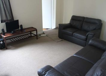 Thumbnail 4 bedroom property to rent in Wyeverne Road, Cathays, Cardiff