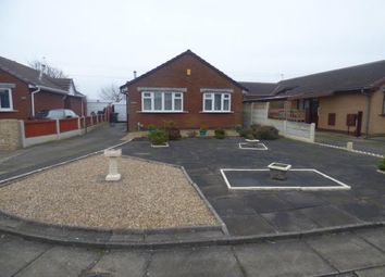 Thumbnail 2 bed bungalow for sale in Markham Drive, Kew, Southport, Merseyside