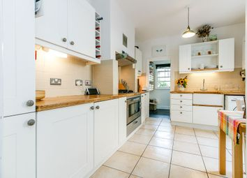 Thumbnail 1 bed flat for sale in Aylesbury Road, London