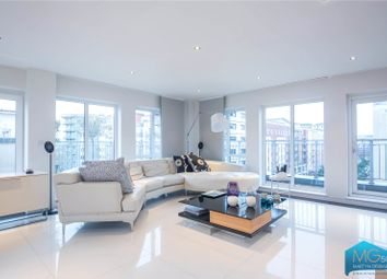 Thumbnail 3 bed flat for sale in Battalion, 22 Heritage Avenue, Colindale