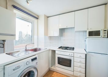 Thumbnail 1 bedroom flat for sale in Thorndike Close, London