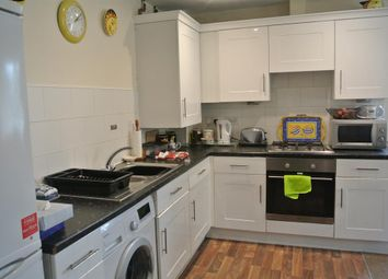 Thumbnail 2 bedroom flat to rent in Bridge Close, Church Fenton, Tadcaster