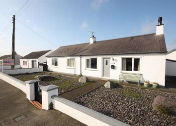 Thumbnail 3 bed detached house for sale in Hafan, Lon Amlwch, Rhosybol