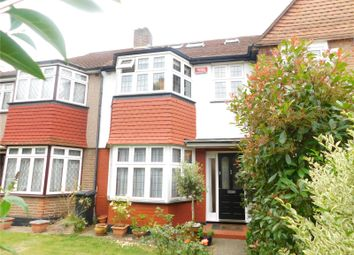Thumbnail 4 bed terraced house for sale in Arkindale Road, London