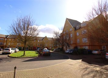 Thumbnail 2 bed flat for sale in Chamberlayne Avenue, Wembley