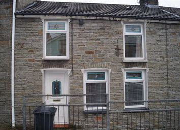 3 bed terraced house for sale in Phillip Street, Mountain Ash CF45
