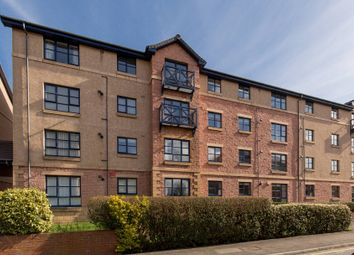 Thumbnail 1 bed flat for sale in 2/11 Russell Gardens, Edinburgh