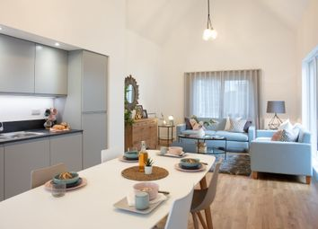 3 bed maisonette for sale in Quadrant Wharf, Canola Row, West Hoe Road PL1