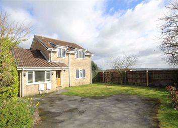 Thumbnail 4 bed detached house for sale in The Dormers, Highworth, Wiltshire