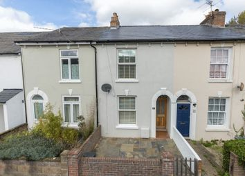 Thumbnail 2 bed terraced house for sale in Grove Road, Chichester