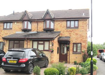 Thumbnail 3 bed end terrace house to rent in Cornflowerlane, Croydon