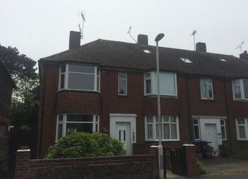 Thumbnail 2 bedroom flat to rent in Harold Avenue, Westgate-On-Sea