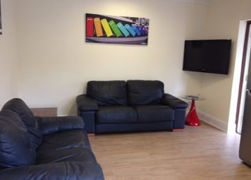 Thumbnail 4 bed shared accommodation to rent in Shottenden Road, Lower Gillingham, Gillingham, Kent