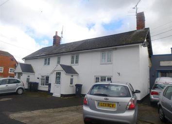 Thumbnail 1 bed flat to rent in High Street, Semington, Trowbridge