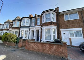 Thumbnail 2 bed flat for sale in Leasowes Road, London