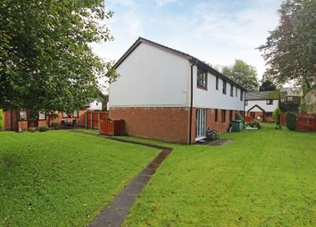 Thumbnail 2 bed flat for sale in Bowling Green Close, Darwen