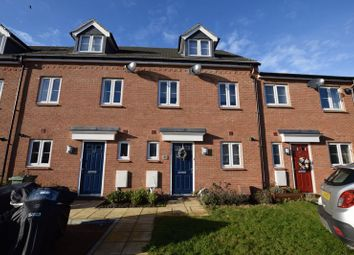 Thumbnail 3 bed terraced house for sale in Chappell Close, Aylesbury