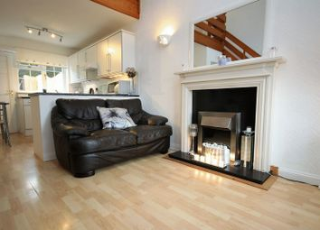 Thumbnail 1 bed terraced house for sale in Jones Green, Livingston