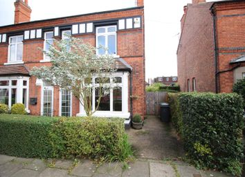 Thumbnail 4 bed semi-detached house for sale in Enfield Street, Beeston, Nottingham