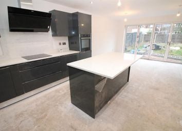 3 bed detached house for sale in Lyndhurst Avenue, Urmston, Manchester M41