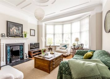 Thumbnail 3 bed end terrace house for sale in Riverway, London