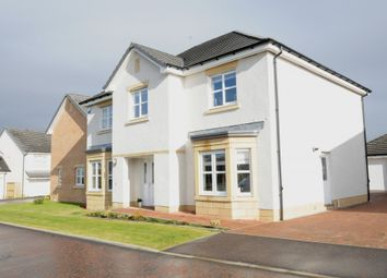Thumbnail 5 bed property for sale in Dochart Crescent, Glasgow