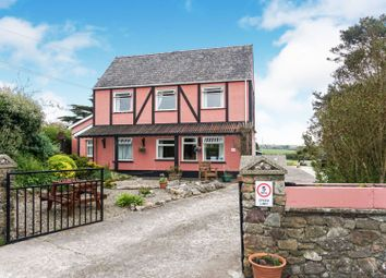 Thumbnail 5 bed detached house for sale in Glebe Lane, Haverfordwest